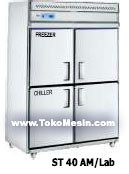 mesin freezer chiller