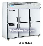 mesin freezer