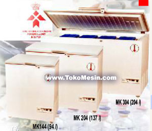 mesin vaccine cooler
